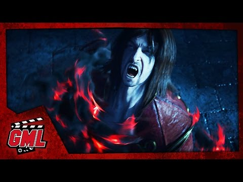 Castlevania Lords Of Shadow 2 - Film complet Français