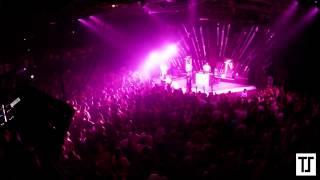 ZN (TAKI TSAN, XARMANHS,KATA) Live in Athens 2012