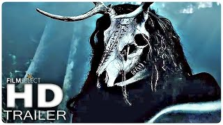The Best Upcoming HORROR Movies 2021 (Trailers)