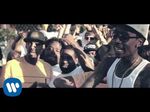 Baixar Wiz Khalifa - Black And Yellow [Official Music Video]