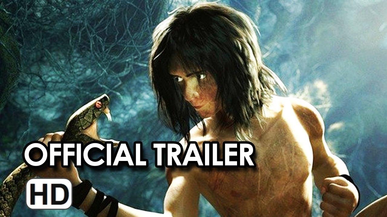 Tarzan (2014) en français