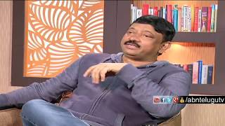 Open Heart with RK: Ram Gopal Varma become emotional befor..