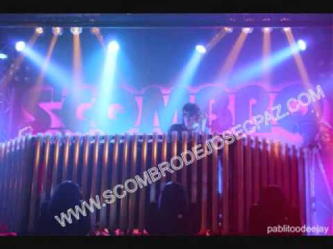 FIESTA COLOMBIANA N° 30 ♪ SCOMBRO BAILABLE