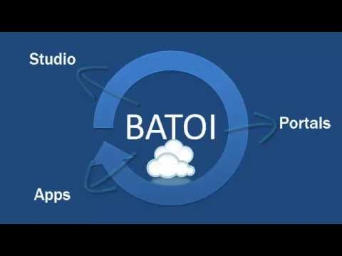 1-Minute Introduction about BATOI