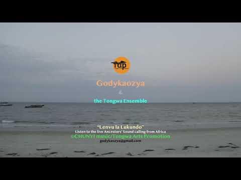 Godykaozya And The Tongwa Ensemble - LENVU LA LUKUNDO