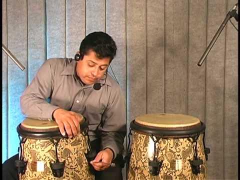 Ritmos latinos (Cumbia)- Percusiones parte 2