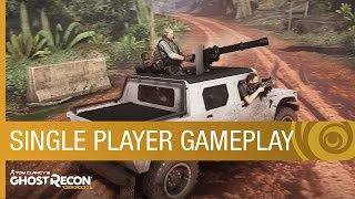 Single Player Gameplay preview image
