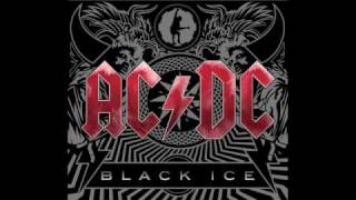 AC/DC - Skies on fire (Album Black Ice)