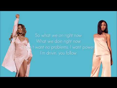 Fifth Harmony - Sauced Up (Lyrics)