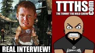4 MINUTES WITH SAM ALVEY!