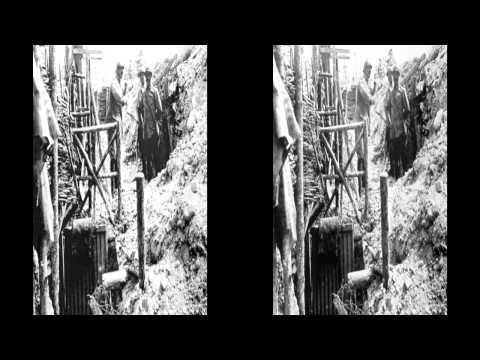 3D La 1ª Guerra Mundial