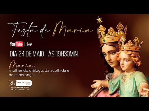 LIVE - FESTA DE MARIA 2021