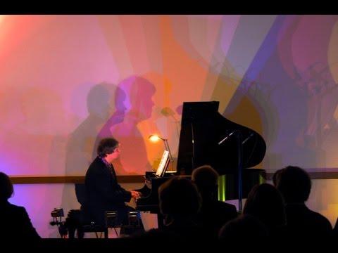 Somewhere Over The Rainbow - Tomasz Trzciński, piano
