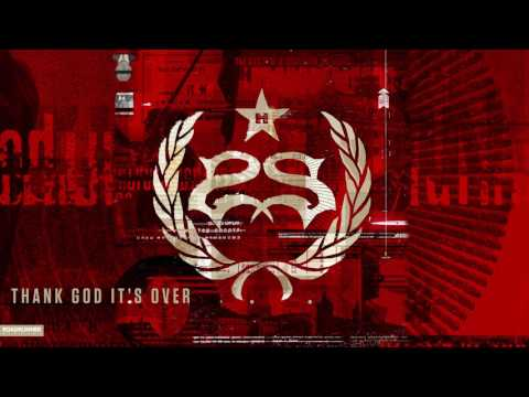 Stone Sour - Thank God It's Over (Official Audio)