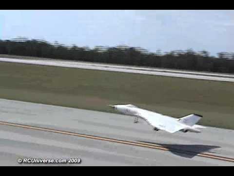 Top Gun 2009 - Steven Ellzey - Avro Vulcan B-2