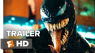 Venom Trailer #1 | Movieclips Trailers