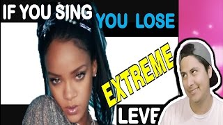 If You Sing You Lose EXTREME LEVEL