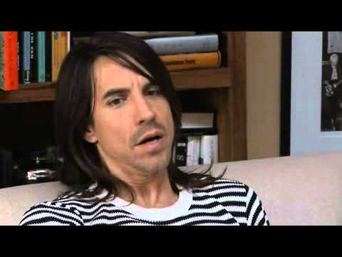 Red Hot Chili Peppers - Comentario sobre We Believe (Subtitulado)