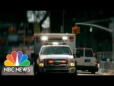 3 New York Children Die Of Mystery Illness Believed To be Linked To COVID19 | NBC Nightly News
