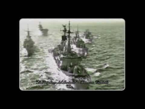 Preghiera del Marinaio CANTATA - Festa della Marina Militare 2015.mpg