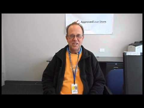 Testimonial - Daniel Traisci - Approved Auto Loan