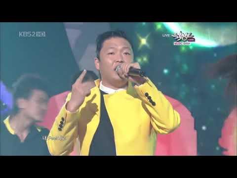 [HD 720p] Psy(싸이) - In My Eyes(내 눈에는)