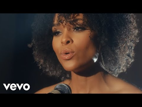 Demetria McKinney - Happy (Official Music Video)