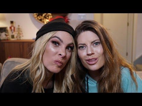 Spying on Your Boyfriend | Lele Pons & Hannah Stocking