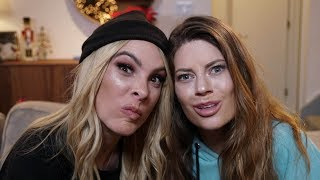 Spying on Your Boyfriend | Lele Pons & Hannah Stocking