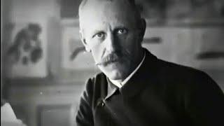 Fridtjof Nansen Biography