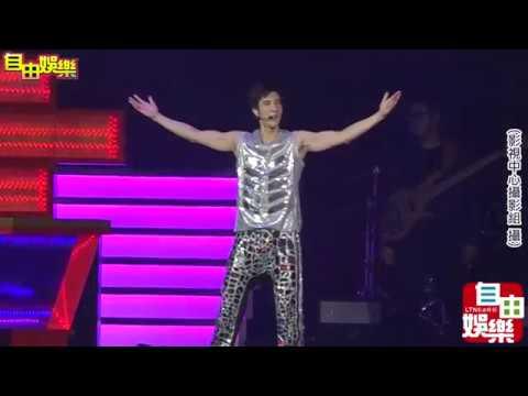 2019 王力宏 龍的傳人2060 世界巡迴演唱會