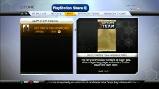 Madden 25 Ultimate Team - 30k Pack Opening - Explanations!