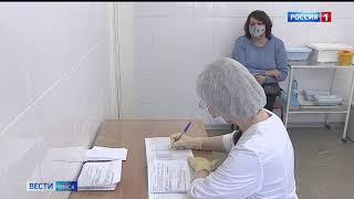 Прививки от коронавируса для тех, кому уже исполнилось 60 лет, начнут ставить уже до конца года