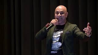 The Passionate Survivor | Baba Sehgal | TEDxTheNorthCapUniversity