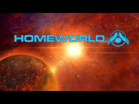 Создание Homeworld Remastered Collection (озвучка)