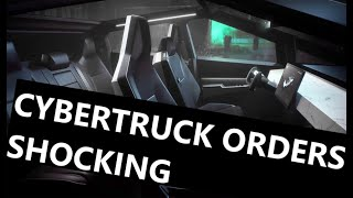Cybertruck reservations are OFF THE CHARTS, TSLA STOCK, Teslanews, Giga Austin