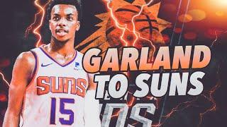 PG Of The Future! Darius Garland Phoenix Suns Rebuild! NBA 2K19