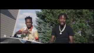 Hot Sauce- YNW BSlime ft Lil Tjay (Official Video)