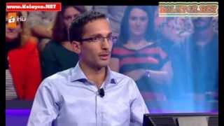 Kim milyoner olmak ister 279. bölüm 30.10.2013 Ali Ulutaş