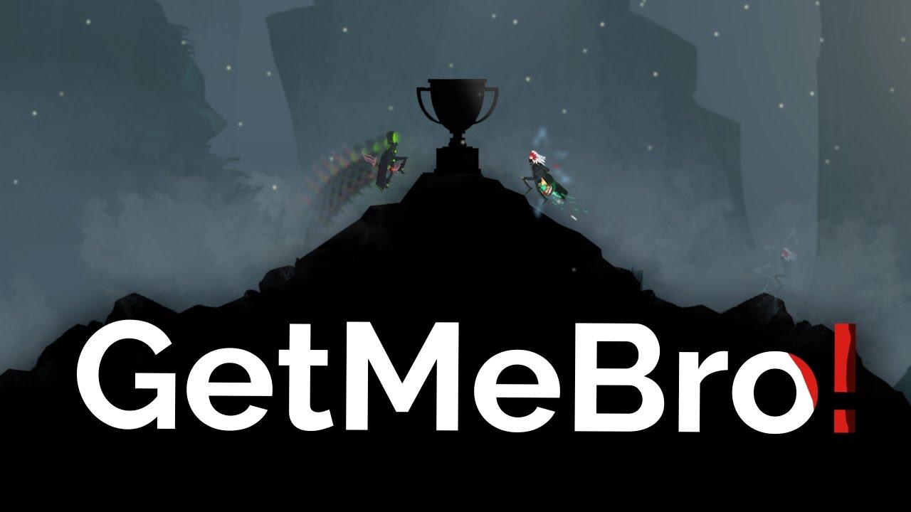 Играй GetMeBro! На ПК 2