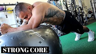 How To Get A Six Pack | Ab Workout and Core Exercises