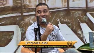 PHN - Testemunho de Juninho Cassimiro 13/10/15 Bloco 2