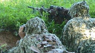 Điều ít biết về súng bắn tỉa số 1 của Đặc công Việt Nam