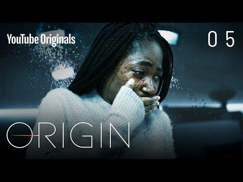 """Origin - Ep 5 """"Remember Me"""""""