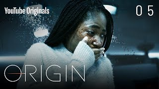 "Origin - Ep 5 ""Remember Me"""