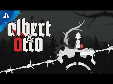 Albert and Otto Trailer