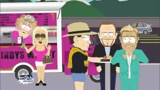 South Park: Bubble Tea