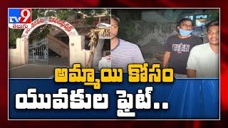 Police avert Vijayawada gang war type fight for a girl in ..