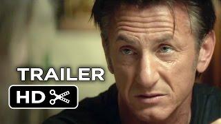 The Gunman Official Trailer #1 (2015) - Sean Penn, Javier