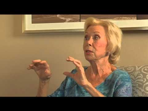Louise Hay: You Are What You Think